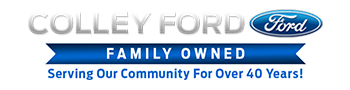 Colley Ford Logo