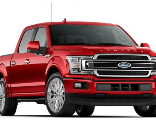 F-Series, Ford Laugh at the Competition in Latest Earnings