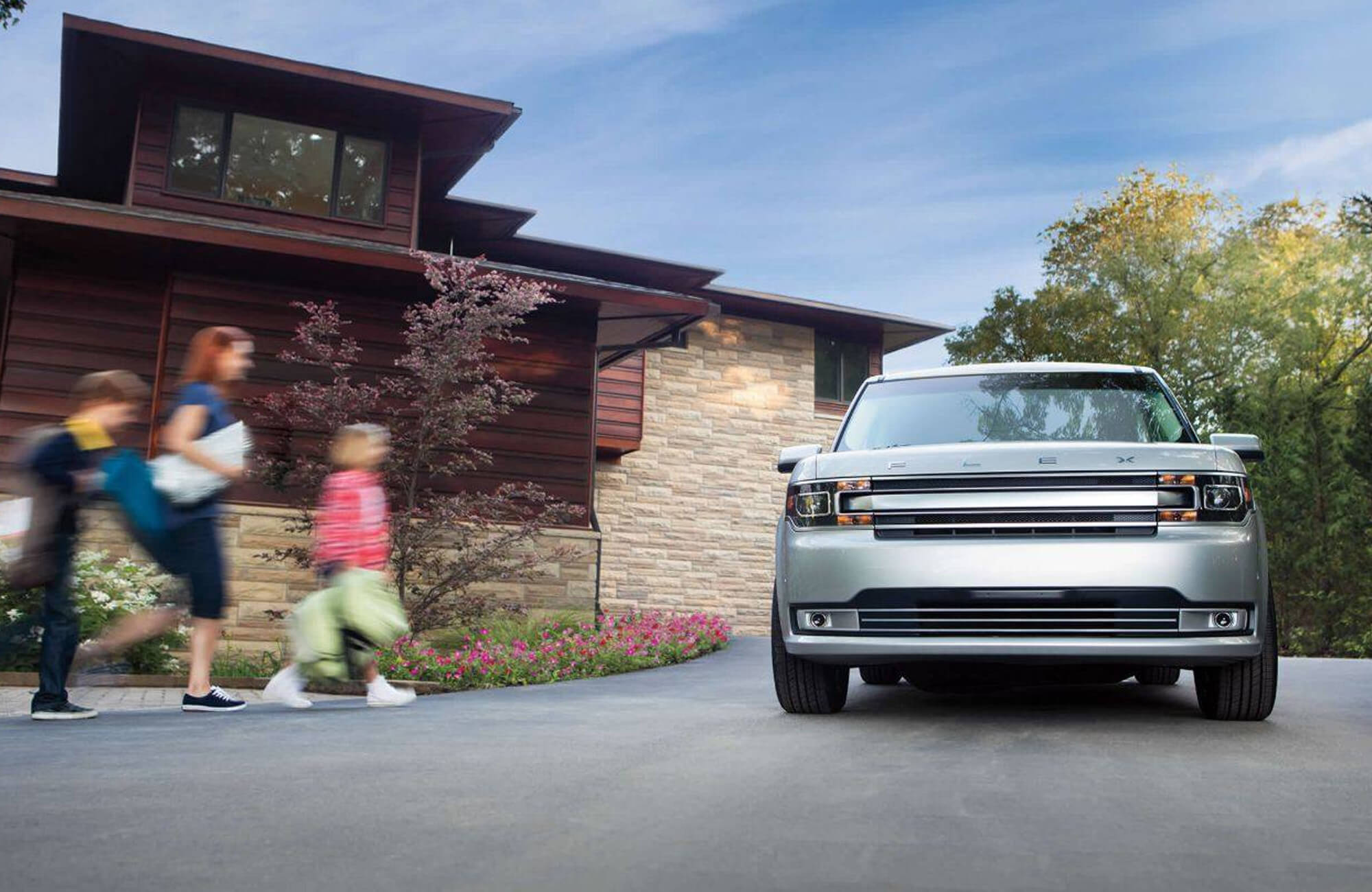 New Ford Flex Specials Deals Sales Event Colley Ford