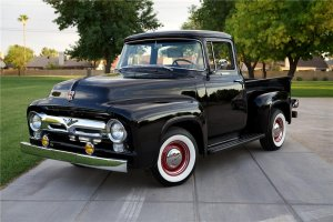 Ford F-150 1956