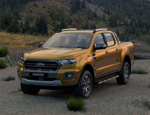 2019 Ford Ranger Sets the Bar