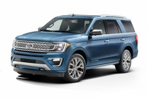 Ford Rebates June Expedition