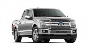 Ford Rebates June F-150