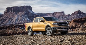 The 2019 Ford Ranger - Strong Truck, Strong Savings