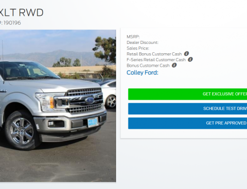 The Best Ford Deals in Glendora in September