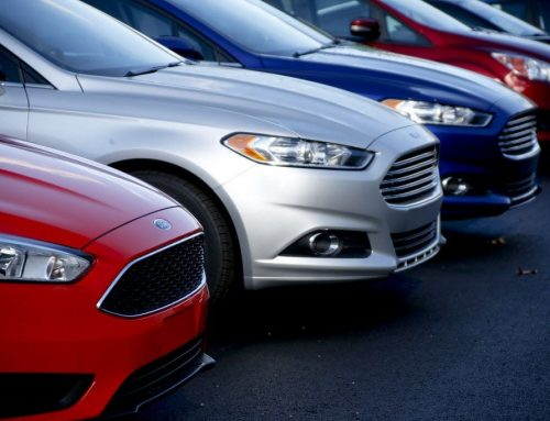 Used Ford Sales: Will Ford's Car Phase-Out Affect it?