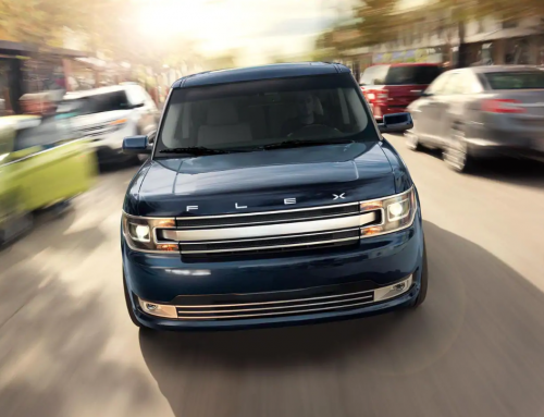 Glendora Ford Flex Deals Running Out!