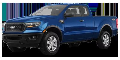 2020 Ford Ranger XL