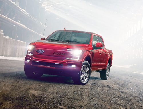 What to Know About the Ford Hybrid Truck