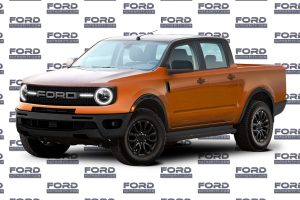 New Ford Maverick