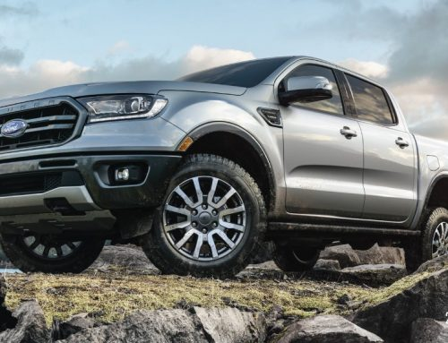 Why You'll Be a Fan of the 2020 Ford Ranger