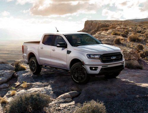 It's Not a Ranger. It's a Ford Maverick.