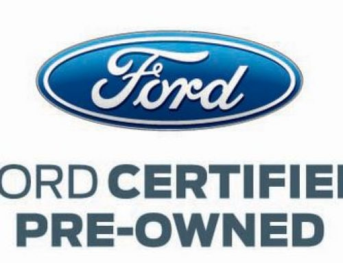 What to Check When Buying a Pre-Owned Ford (part 1)