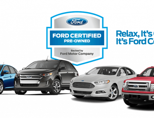 What to Check When Buying a Pre-Owned Ford (part 2)