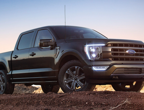 What We Now Know About the 2021 Ford F-150