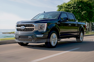 2021 Ford Bronco first drive