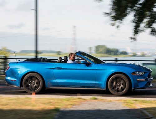 Revisiting Some of Ford's Best Cars for the Summer