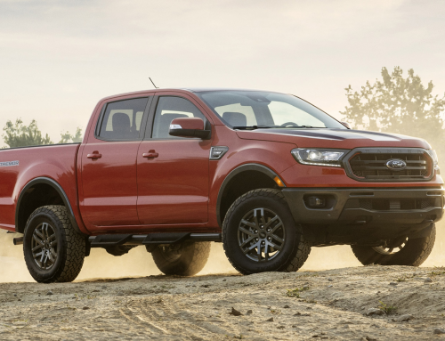 Should I Buy a New Ford Ranger or Pre-Owned?