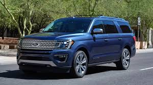 2020 Ford Expedition in Glendora