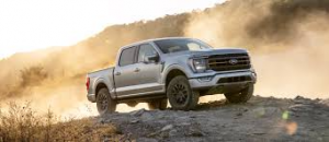 F-150 a fave with young buyers
