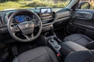Ford Maverick interior in Glendora