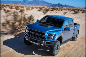 Truck enthusiasts are eager to hear more about the Electric Ranger in Glendora