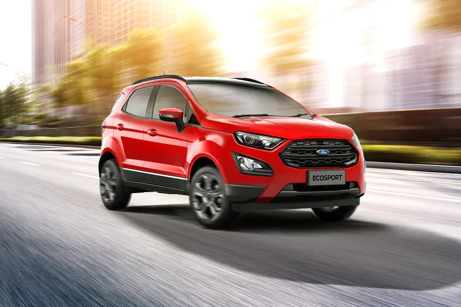 How Good is the Ford EcoSport Performance?