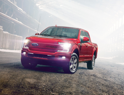 Poll Shows Buyers Prefer Ford Electric Truck Over Tesla Truck