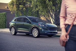 Why Buy a 2020 Ford Escape