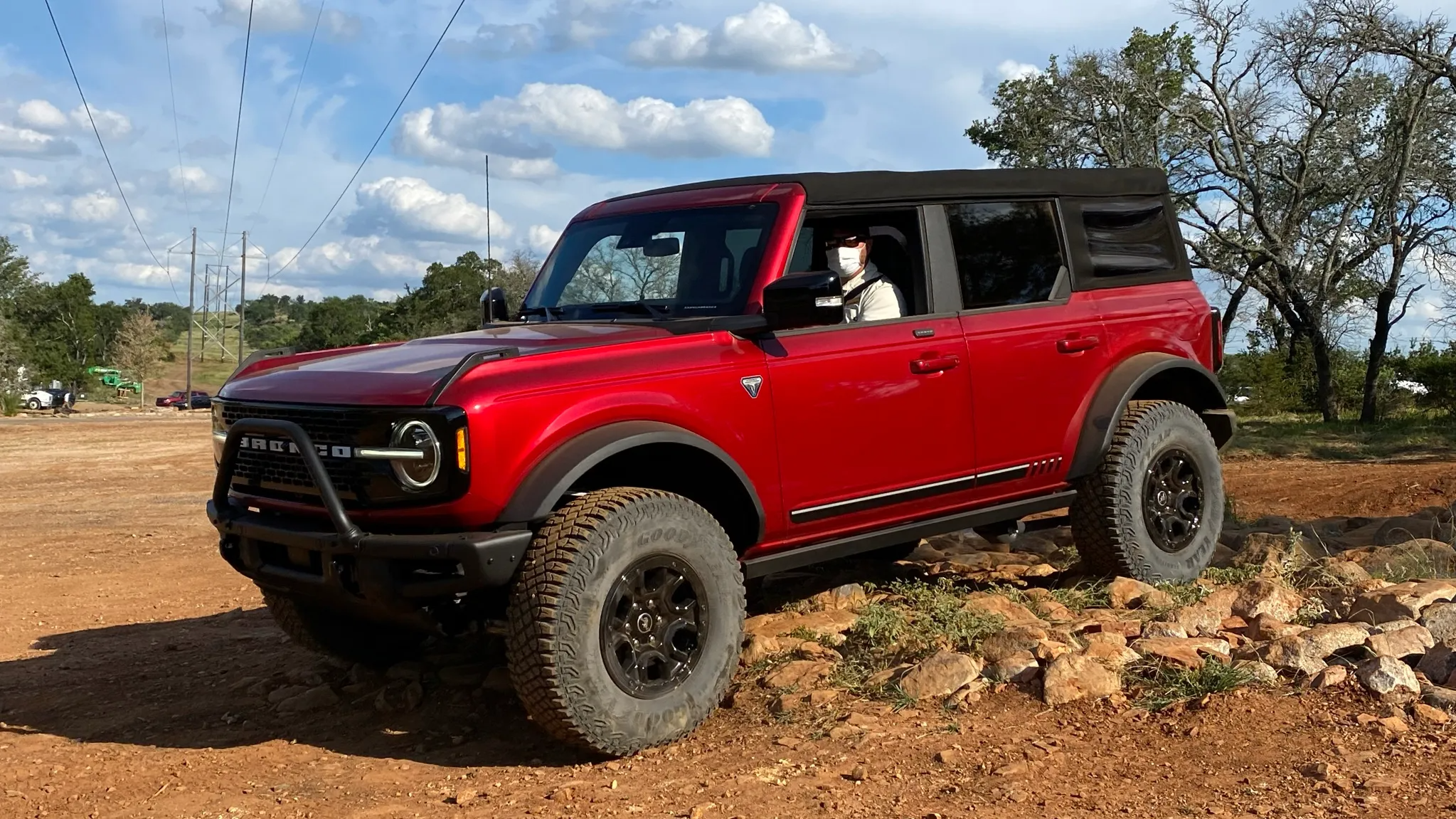 New Bronco Off to a Fantastic Start